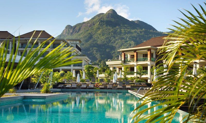 Seychelles Hotels Promo Code at Al Mosafer