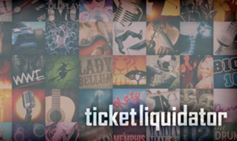 Ticket Liquidator Sale Offer Promo Code