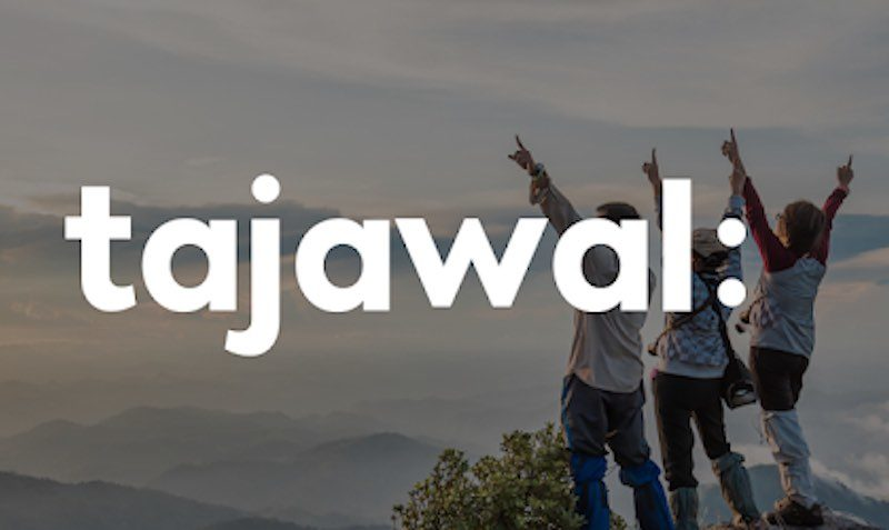 Travel with Special Fares only available at Tajawal