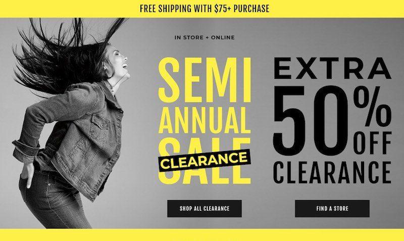 torrid sale clearance