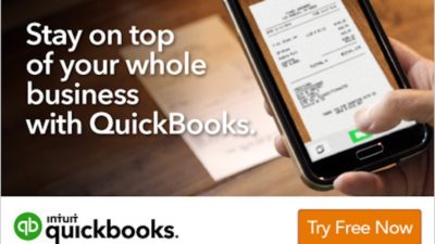 Discount SALE at QuickBooks