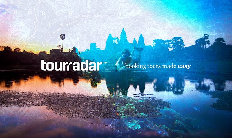 Discount SALE at TourRadar