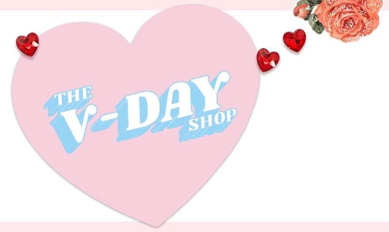 Forever 21 - Neue Angebote - Valentine's Shop