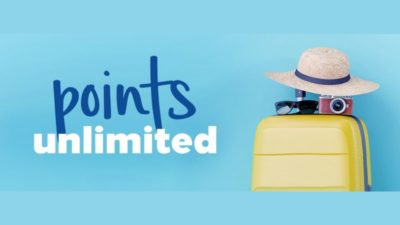 Hilton Unlimited Points