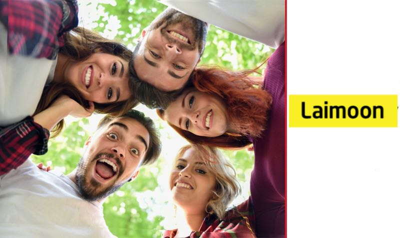 Laimoon online courses discount sale
