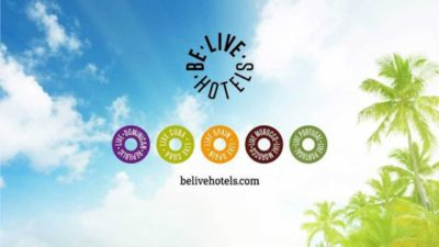 SALE at Be Live Hotels