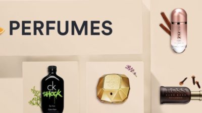 souq egypt deal of the day perfumes