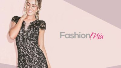 Designer Fashion SALE at FashionMia