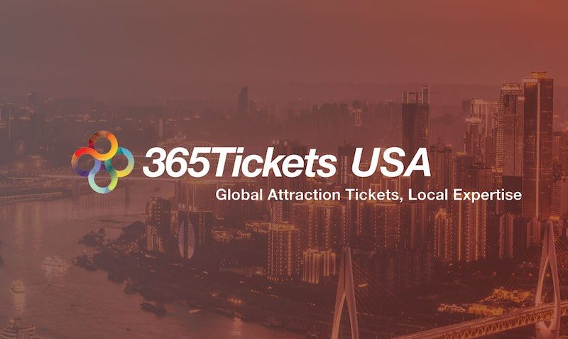 Discount Coupon at 365 Tickets