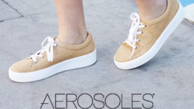 Discount SALE at Aerosoles