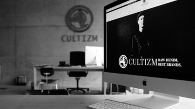 Discount SALE at Cultizm