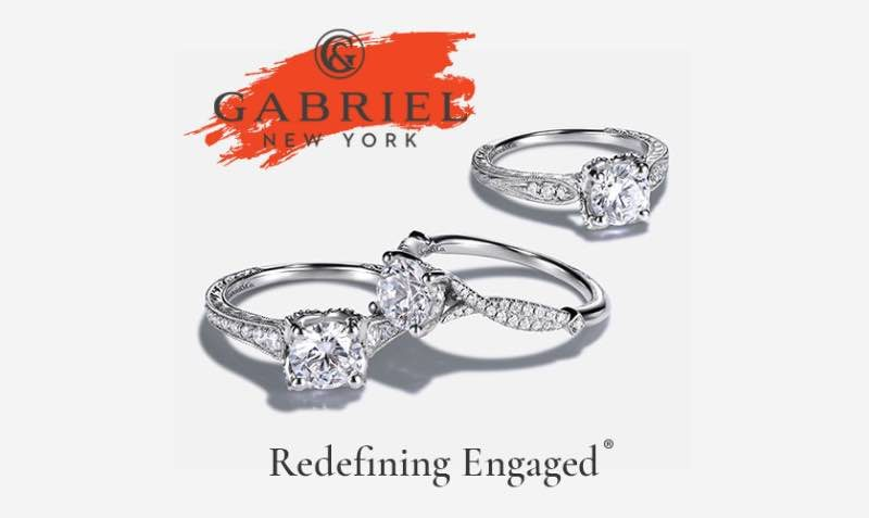 Promo Code at Gabriel & Co. Fine Jewelry And Bridal