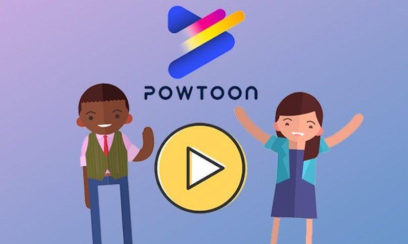 Promo Code at PowToon