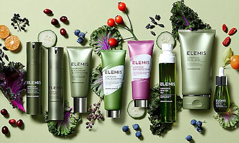 Elemis - Up to 50% off Beauty at GILT City