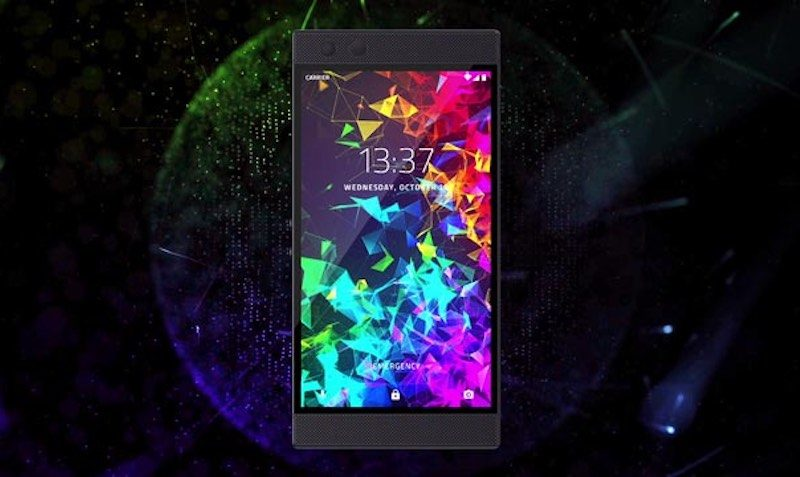Get a $250 Credit Added to Your Trade-In Value when You Buy a Razer Phone 2 and Trade in an Eligible Smartphone* Ltd. Time. Req's Elig. Svc at AT&T