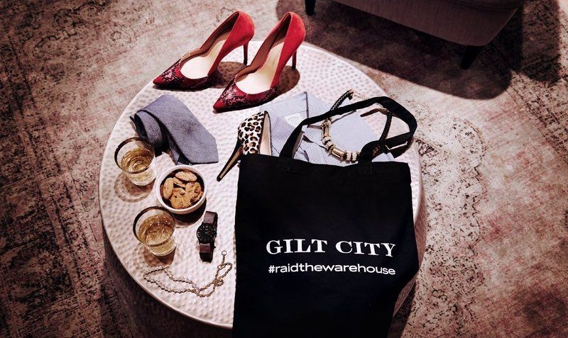 Latest Savings DEALS at GILT City