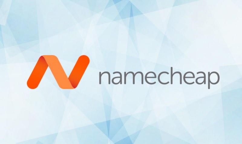 Promo Code Namecheap