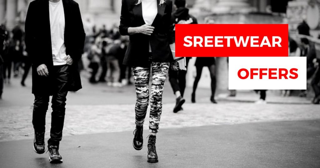 STREETWEAR-STREET-STYLE-OFFERS-DEALS-COUPONS EDEALO