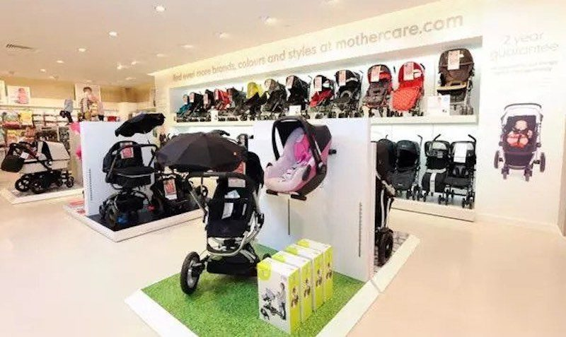 Sale Mothercare
