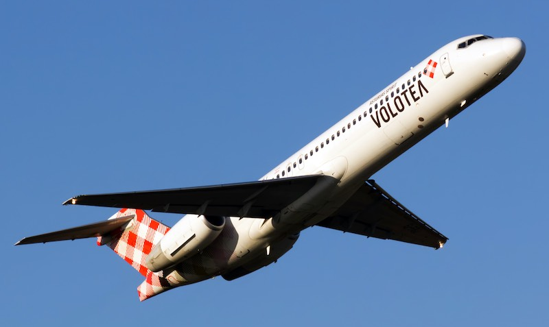 Volotea sale offer