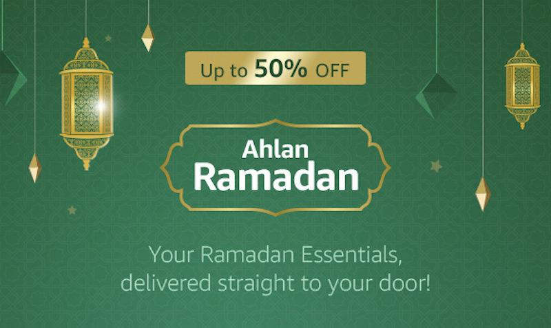 Ahlan Ramadan Sale