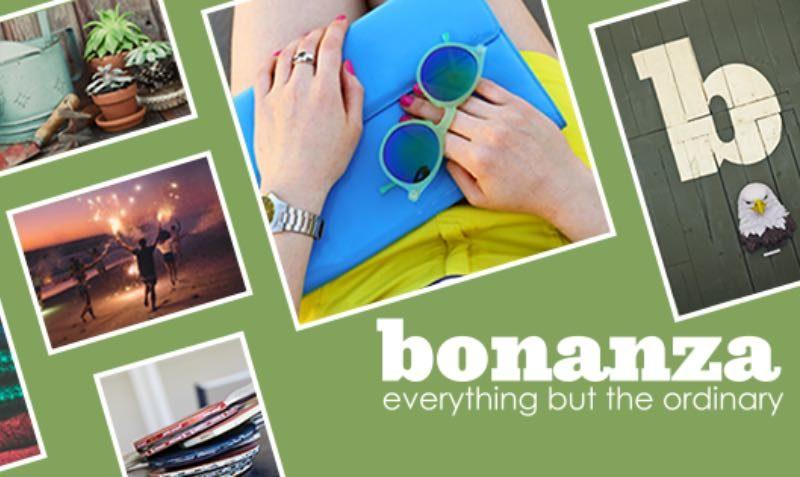 Discount SALE at Bonanza