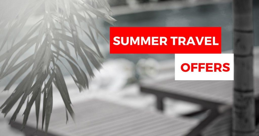 EDEALO top spring summer travel offers deals coupins global