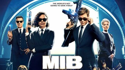 Men in Black: International Tickets RELEASE on Fandango