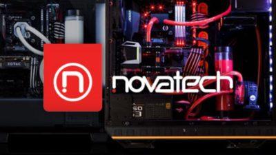 Novatech DEALS