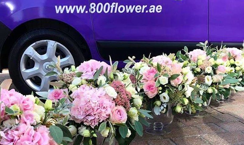 Promo Code at 800 Flower UAE