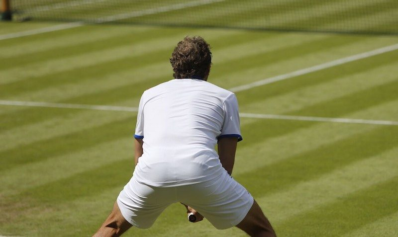 £50 Off Tennis Games Promo Code at StubHub
