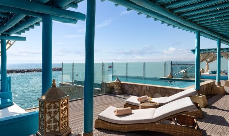 Anantara's Summer Limited Time Exclusive offer