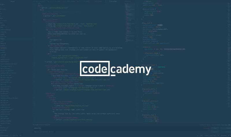 Codecademy Sale