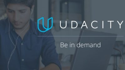 Discount SALE at Udacity