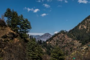 Places to visit in Mcleodganj
