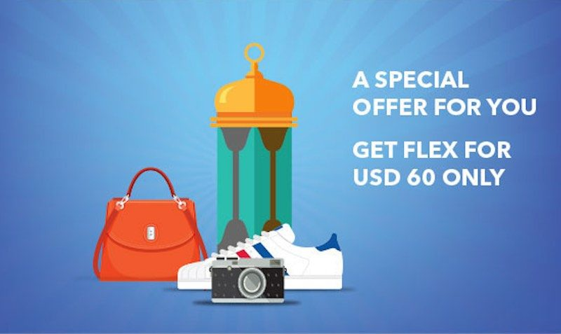 Promo Code at Aramex Shop & Ship