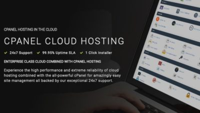 SALE on Hosting at WebHosting UK