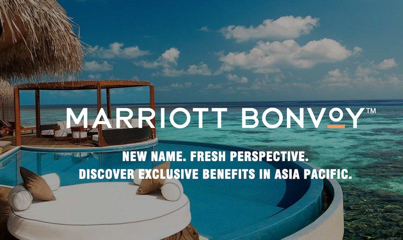 Upto 20% Off and FREE Kids Breakfast DEALS at Marriott Hotels in Asia