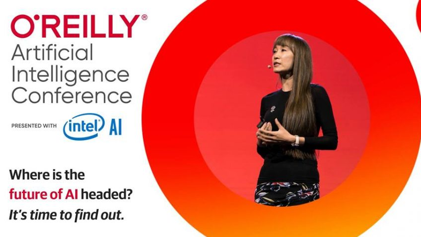 oreilly artificial intelligence conference san jose coupon