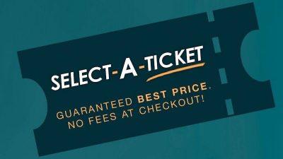 Buy NY Giants, NY Jets and Miami Dolphins tickets from SelectATicket.com