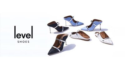 Shop worldwide exclusive pieces you can only find at Level Shoes. Buy exclusive styles for women from top designers including: Gianvito Rossi, Malone Souliers and Jennifer Chamandi.