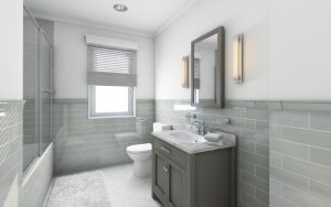 How To Make The Bathroom Renovations Seaford You Want For Your Home?