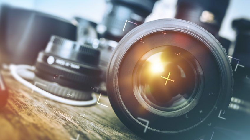 Join Photography Courses To Be A Professional Photographer