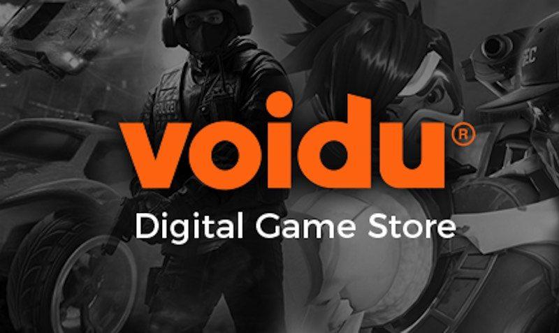 Promo Code at Voidu