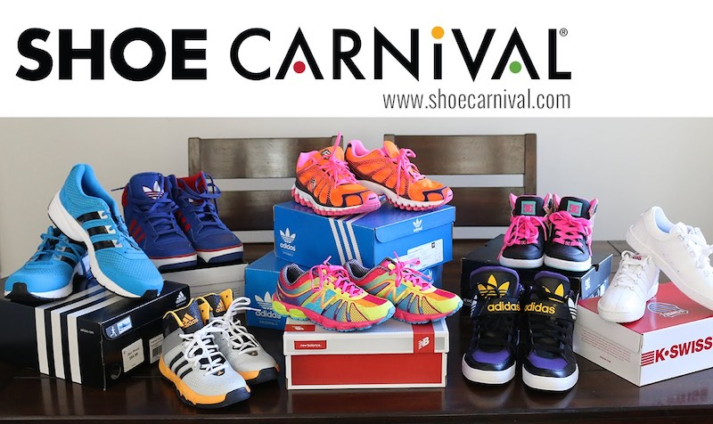 SALE at Shoe Carnival