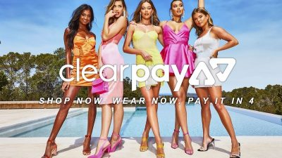 boohoo UK Introduces Clearpay