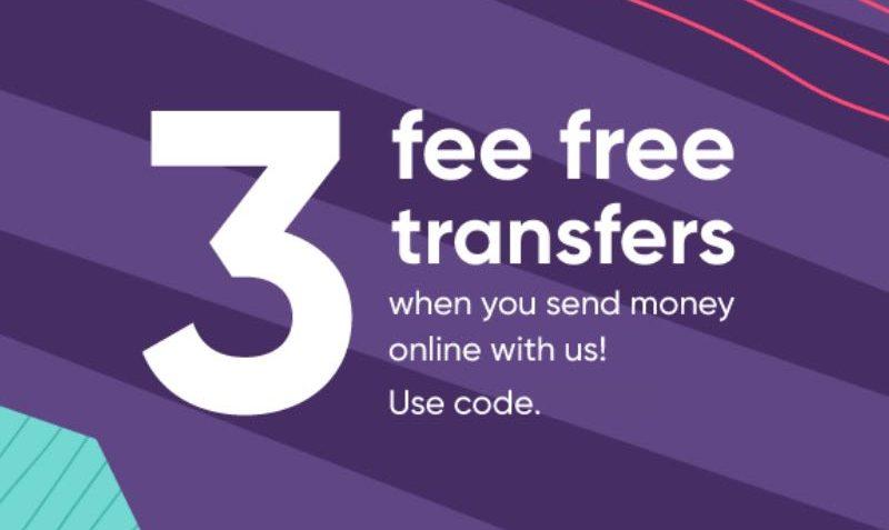 $0 FEE Promo Code at WorldRemit