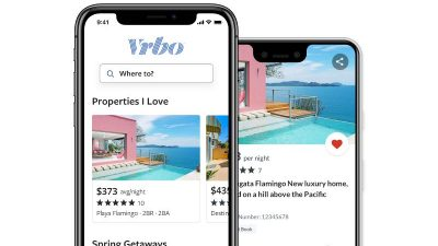 Book Your Vacation Rental Now at Vrbo