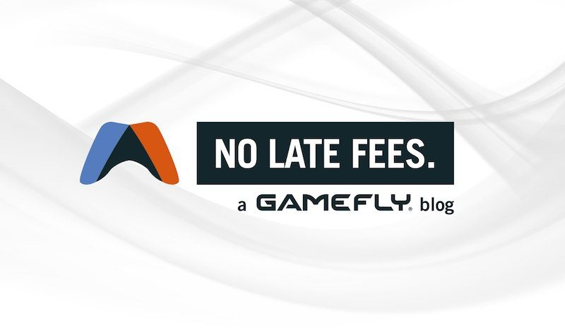 Discount SALE at GameFly