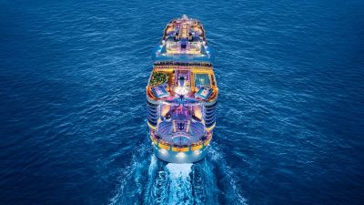 Discount SALE at Royal Caribbean